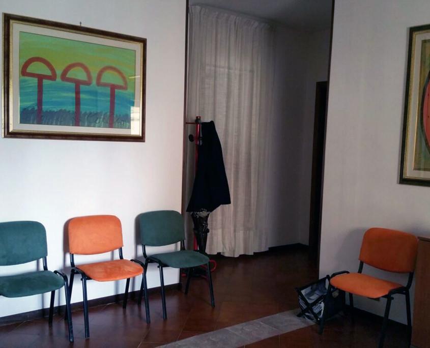 Studio dell'avvocato Antonio Spongano